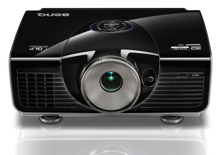 BenQ W7000 - projektor kina domowego 3D Full HD