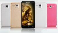 """Lenovo Golden Warrior A8 - niedrogi 5"""" smartphone z 8-rdzeniowym ARM i LTE"""