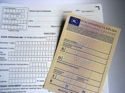 Passat B6 - Czasowa rejestracja i OC po upływie 30 dni, co dalej?