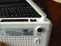 Neostrada na laptopie router zxv10 w300