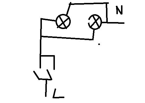 Zastosowanie diod w wy��czniku schodowym