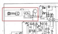 radmor 5102te + wg 1100fs - Bardzo zniekształcony dźwięk na wejściu gramofonowym