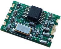 Bascom AVR - Dekodowanie części jawnej z układów HCS200/301