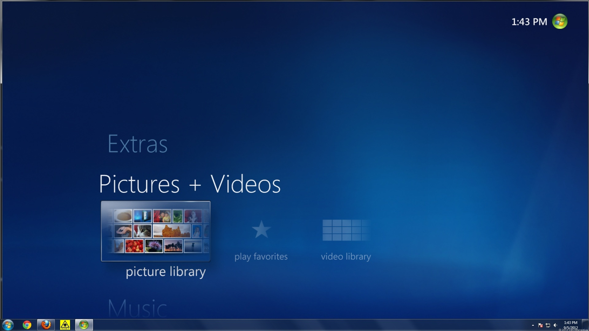 Windows Media Center za darmo dla nabywc�w Windows 8 Pro