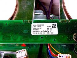 Whirlpool HAH-7000BB-1 AS - Nie działa - brak reakcji