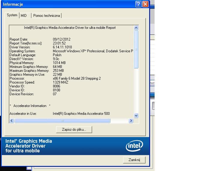 Intel hd graphics 2000 драйвер скачать. патчи читы коды программы к гта сан