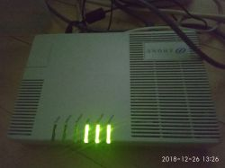 Klucz sieciowy - zabezpieczenie sieci bezprzewodowej