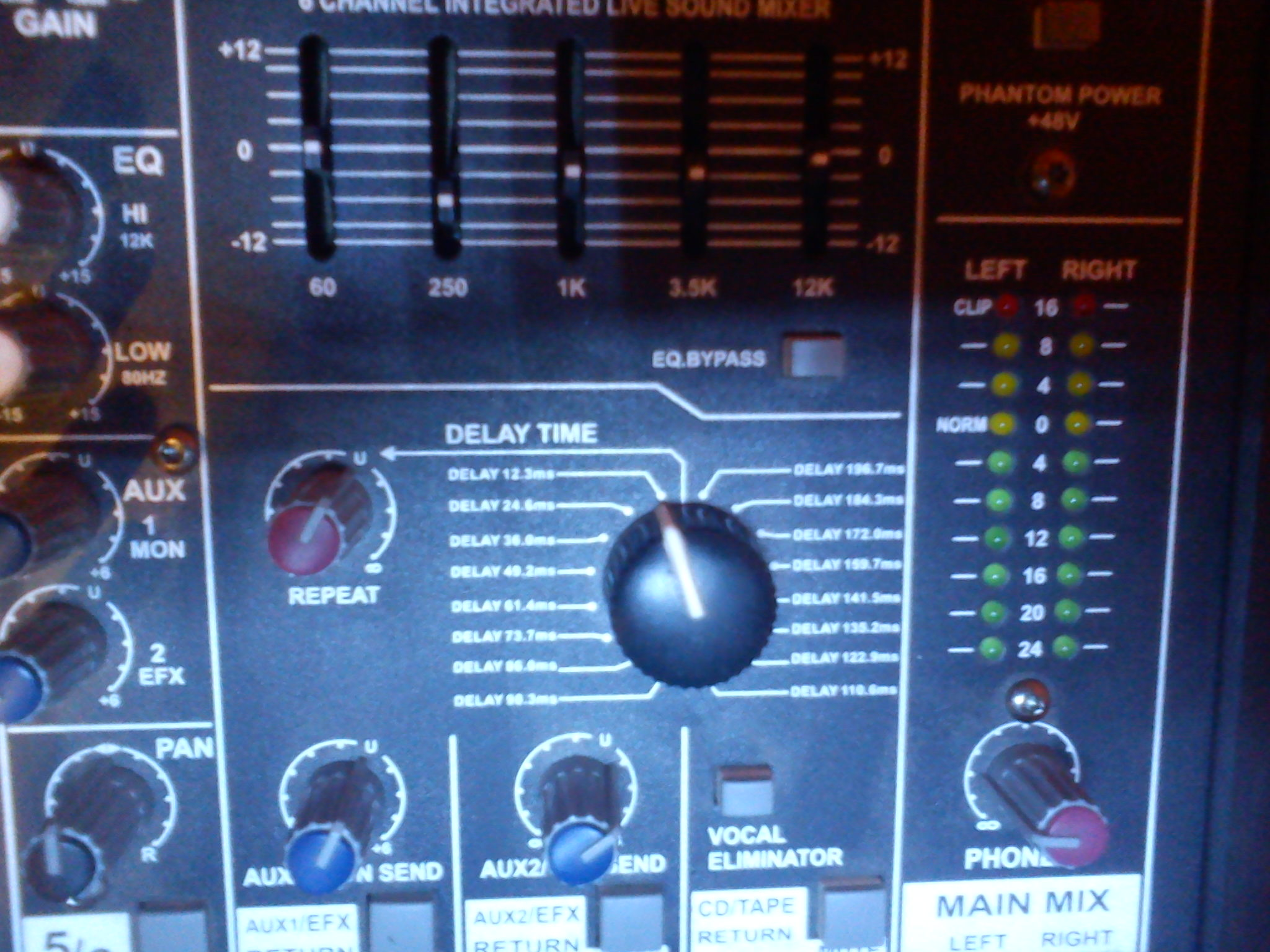 Powermixer Hollywood mv9090 - wbudowana kamera pog�osowa??