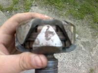 MZ ETZ 250 - Krzywka Zapłon w DMP