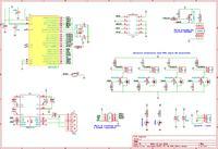 Sterowanie wentylatorami, odczyt czujników Halla i szczegóły projektowe