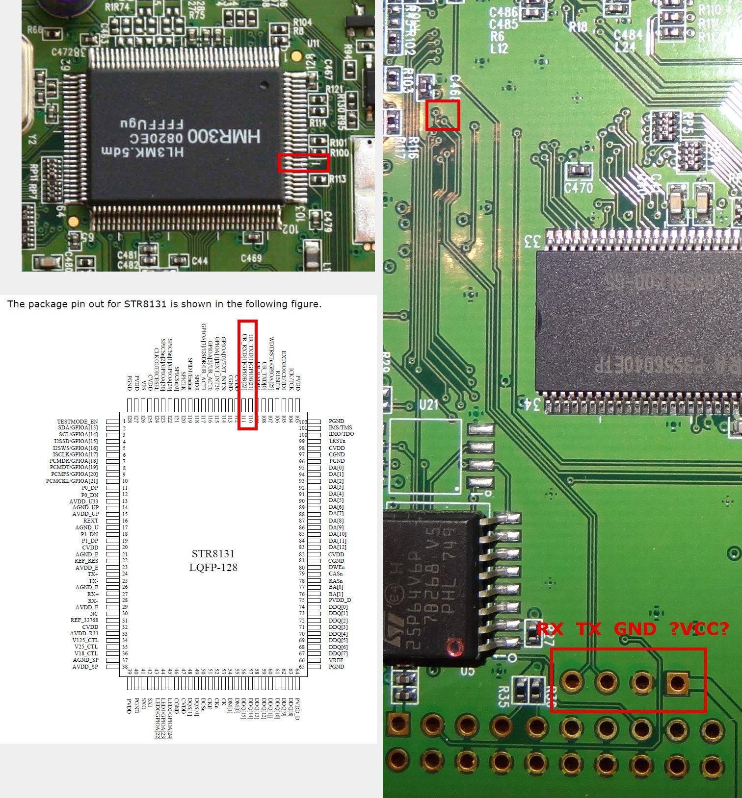 Programowanie pami�ci - odtwarzacz sieciowy TEAC WAP-8500.