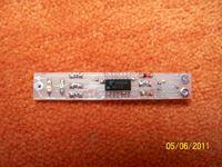 Subminiaturowy tester stanów logicznych TTL/CMOS