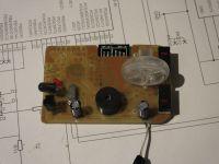 Multipilot IR sterowany głosem