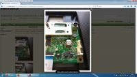 Rozpoznanie i wymiana kondensatorów w monitorze LG E2242