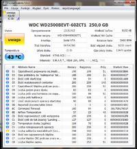 compaq/CQ60-300EW - Mulenie(zacinanie sie) komputera przy zainstalowanym chrome