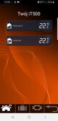Salus IT500 - Internetowy regulator temperatury