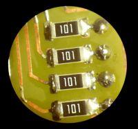 Zegar i termometr na Attiny2313 dla początkujących