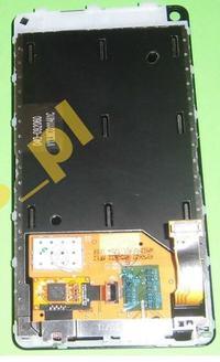N9 wy�wietlacz po polerowaniu.