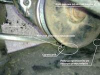 MTD 125/96 - Skrzynia biegów - jaki smar
