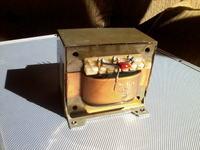[Sprzedam] Transformator 575W, 2x 34,7V AC z Pioneer A-443, 100% sprawny.