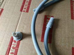 Bosch WTW85461PL - instalacje odpływu suszarki