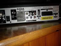 Podłączenie laptopa do kina domowego LG HT552TH