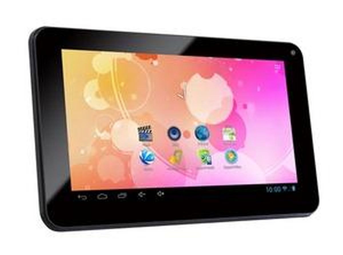Geanee ADP-704 - bud�etowy 7-calowy tablet z Android 4.1