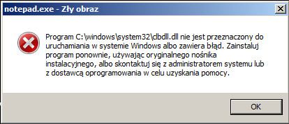 Windows 7 Home Premium - plik clb.dll jak skopiowa� do folderu system32