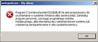 Windows 7 Home Premium - plik clb.dll jak skopiować do folderu system32