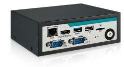 EIC-1000 - przemysłowy komputer typu embedded RK3399