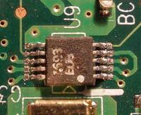 Spaliłem usb w laptopie przejściówką USB2IDE