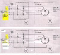 230V i 380V+fazy jak to z tym jest?