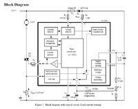 regulator obrotów silnika na U2008