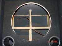 Subwoofery z RE-Audio SX15D2