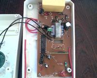 dzwonek bezprzewodowy (RL-3813) - podłączenie do komputera
