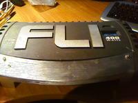 Wzmacniacz FLI 400s schemat jego przetwornicy