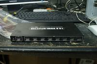 [Sprzedam] Splitter (rozdzielacz) HDMI 1x8