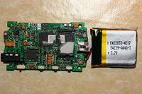 Problem z akumulatorem w MP4 Xlife