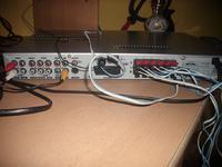 DVD z systemem 5.1 - podłączenie głośników