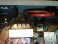 Niezgoda Cb radia z instalacją elektryczną auta