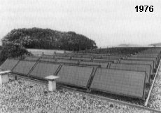 Płaskie kolektory słoneczne TINOX 2,0