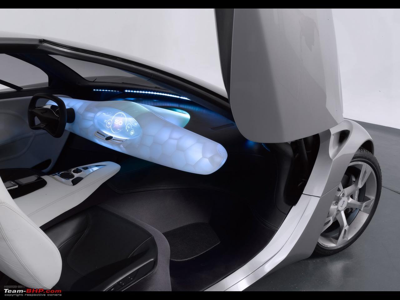 Wpływ Oświetlenia Wnętrza Samochodu Na Bezpieczeństwo Jazdy