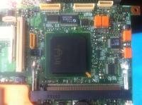 HP NC6220 - Nie wykrywa SD Card Reader i DVD po REFLOW