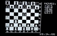 Gra w szachy na mikrokontrolerze PIC