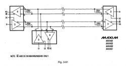 Interfejs komunikacyjny pomiędzy dwoma modułami na szynie TH35 (odległość 15 cm)