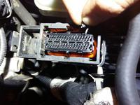 Astra G 1,8 Z18XE 2002 rok - schemat elektryczny klimatyzacji