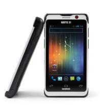 Nautiz X1 - najbardziej wytrzyma�y telefon smartphone na �wiecie?