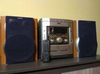 Głośniki od wieży Philips MZ-7 - co dokupić zamiast wieży?