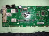 Indesit Wide127 - Opóznione włączenie pralki, migajacy programator