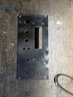 Zasilacz laboratoryjny 30V 3A ETL
